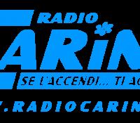 Siamo su Radio Carina!