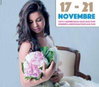 Non Solo Sposa: dal 17 al 21 Novembre